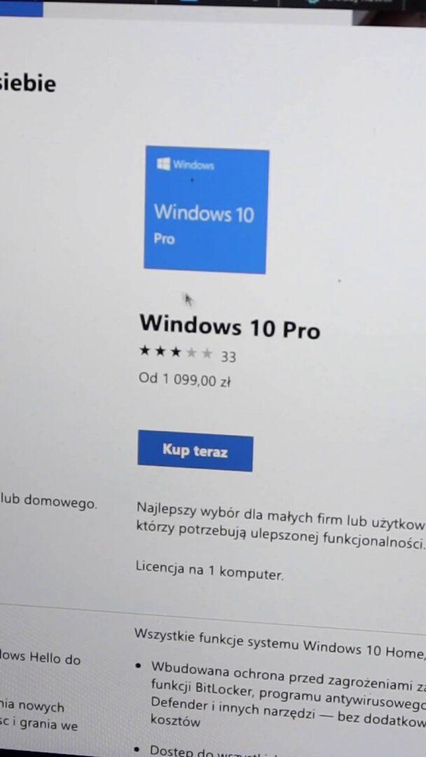 Tani Windows Z Allegro Czy To Legalne Tech Mate Pl