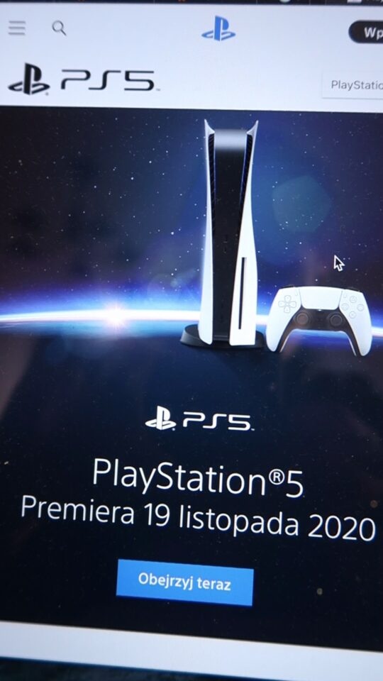 playstation 5 premiera
