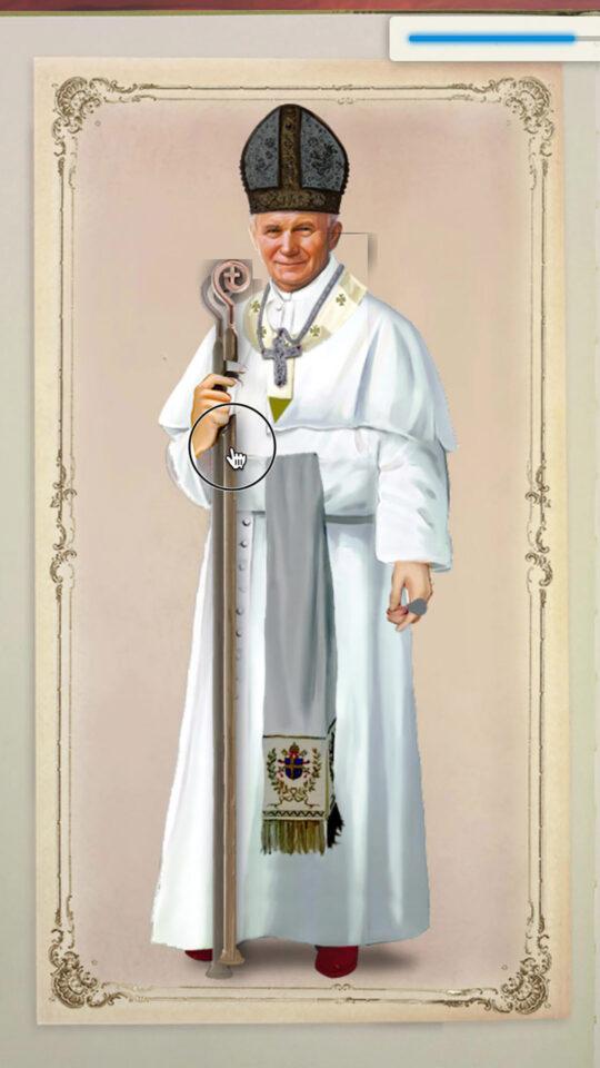 Dziedzictwo kulturowe Jana Pawła II