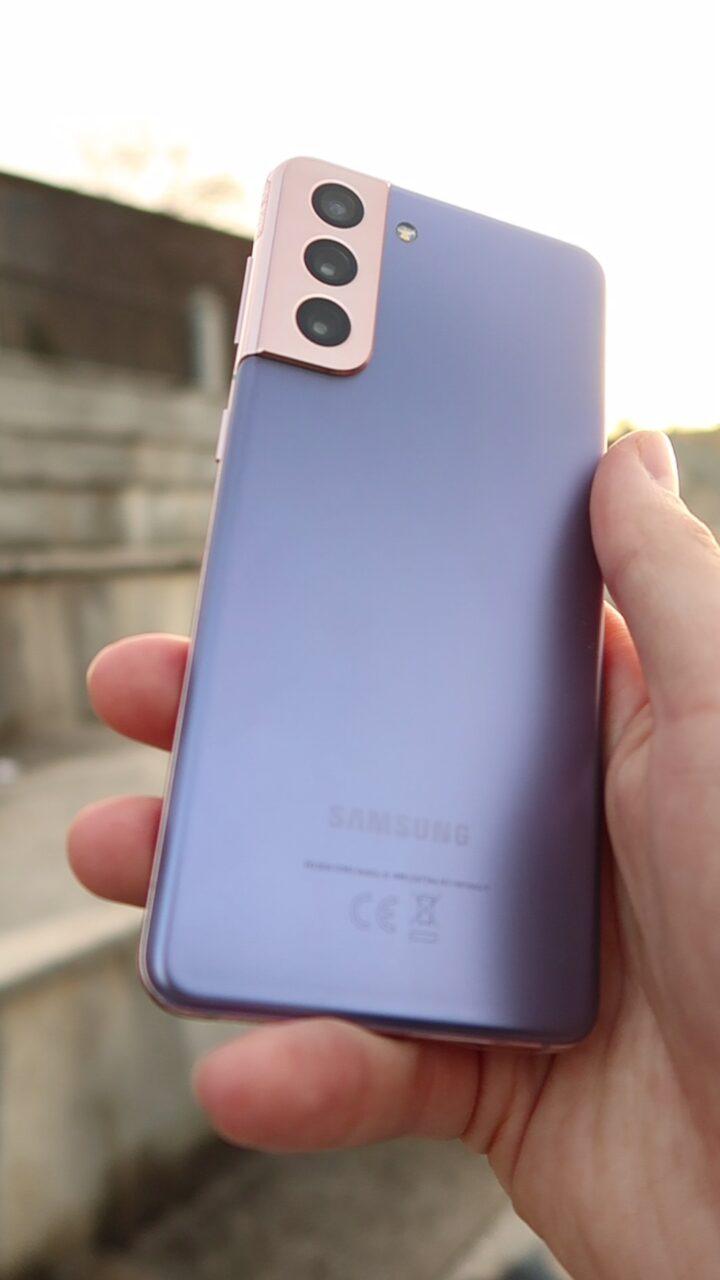 Samsung Galaxy S21 podsumowanie