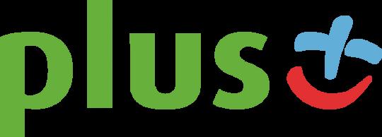 plus gsm oryginalne logo