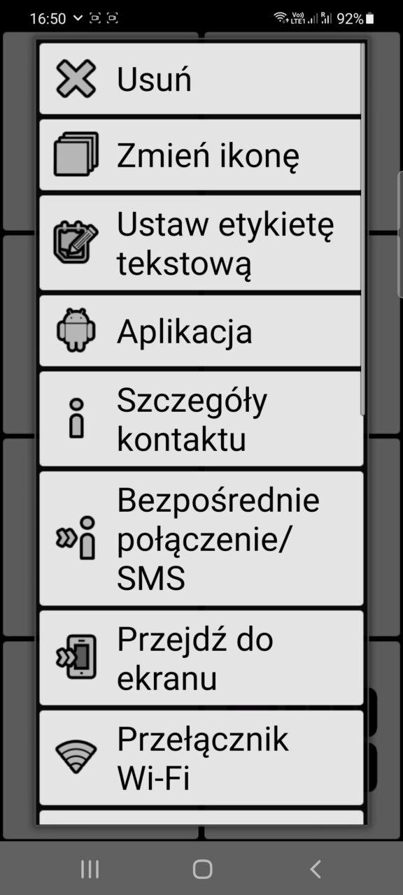 aplikacja telefon dla seniora