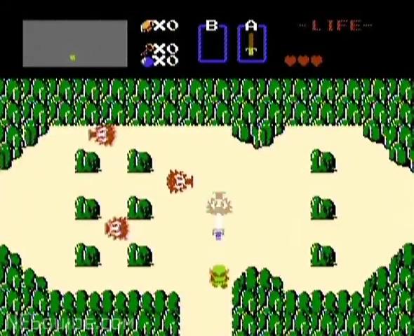 The Legend of the Zelda