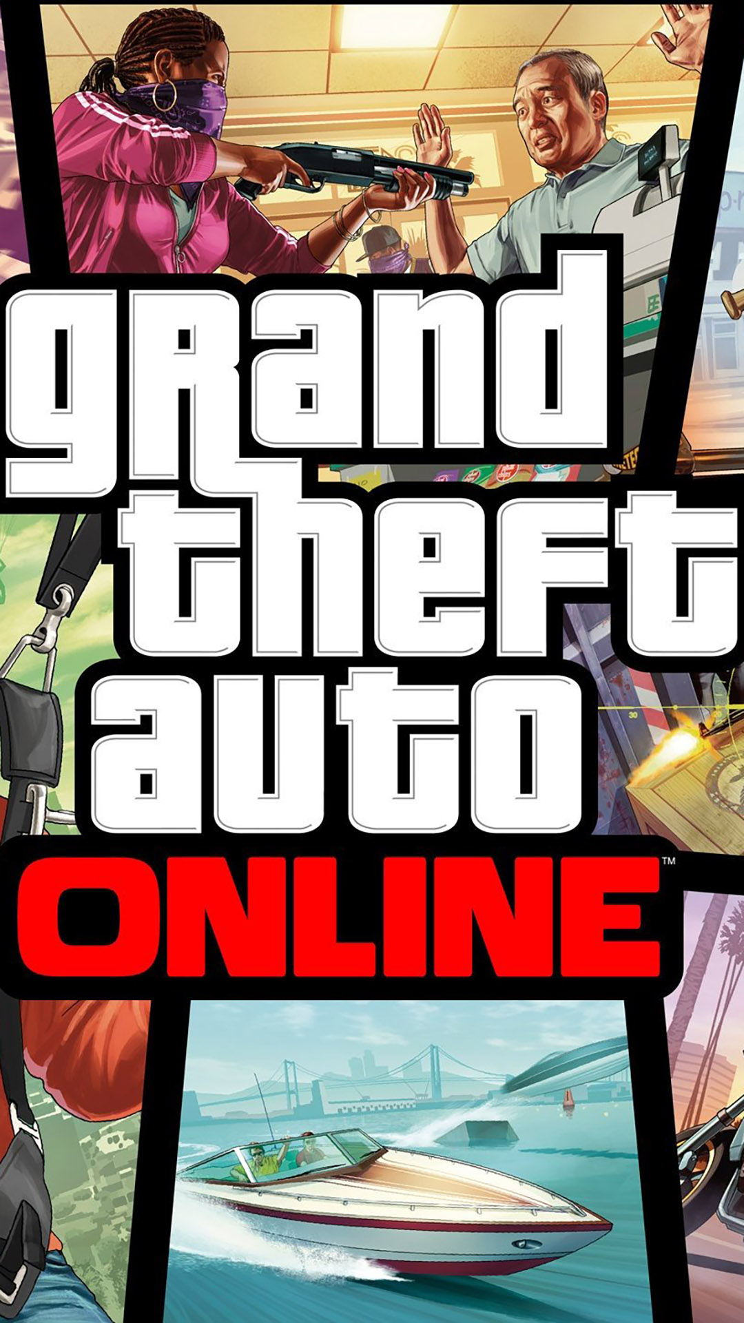gta online playstation 3 xbox 360