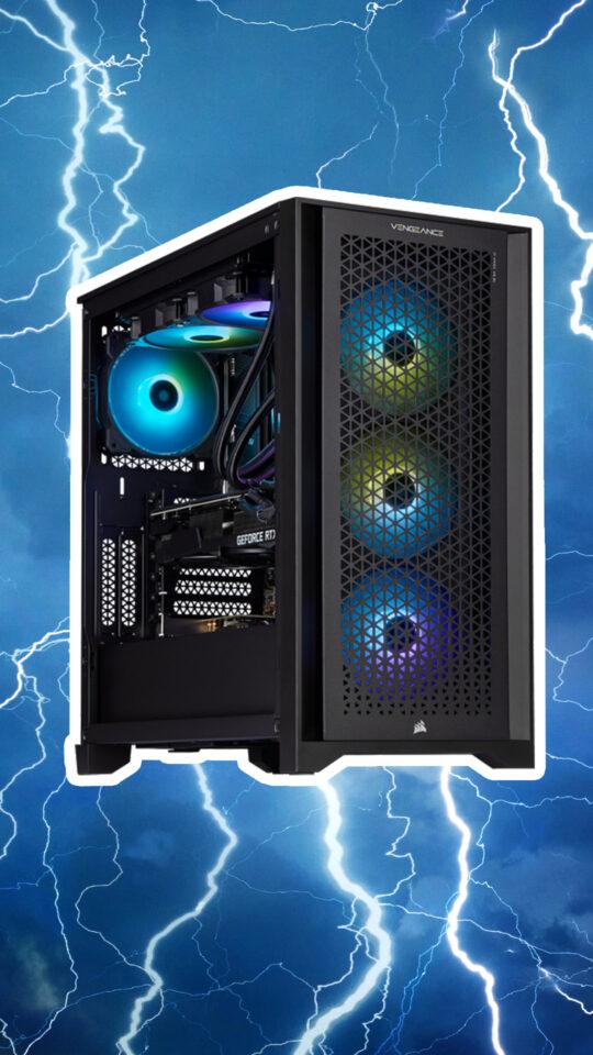 komputer burza czy wyłączać