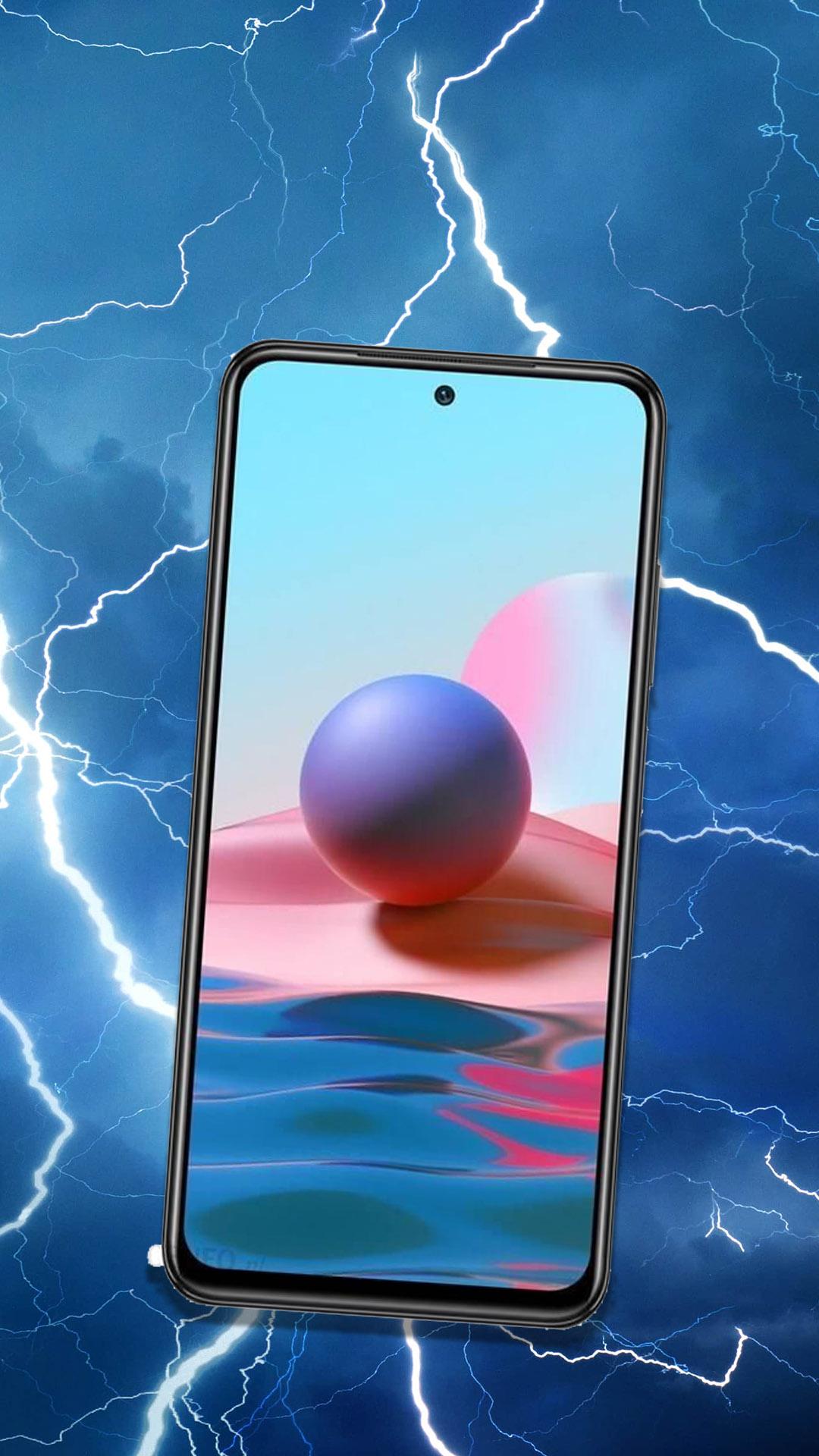 korzystanie z telefonu podczas burzy