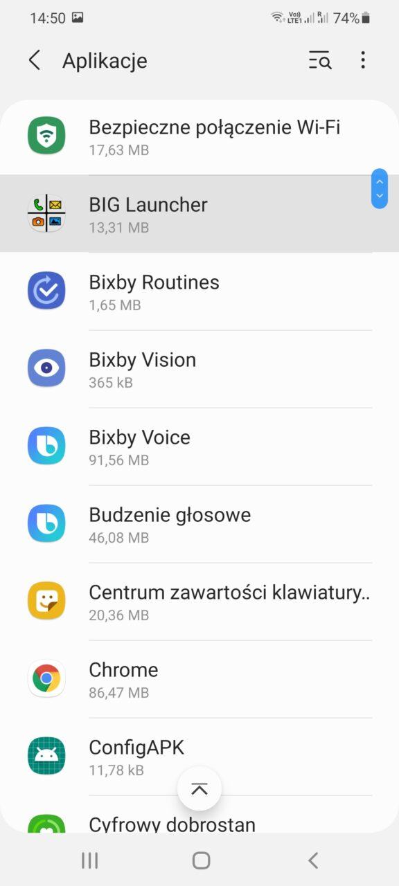 telefon dla seniora aplikacje