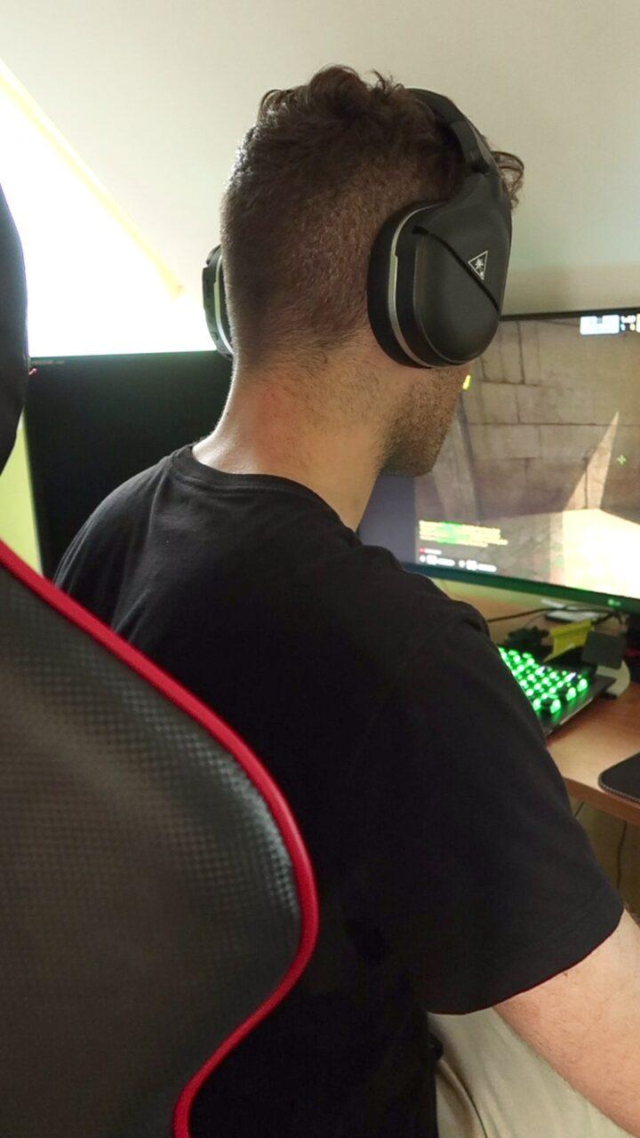 Turtle Beach Stealth 700 gen 2 gaming