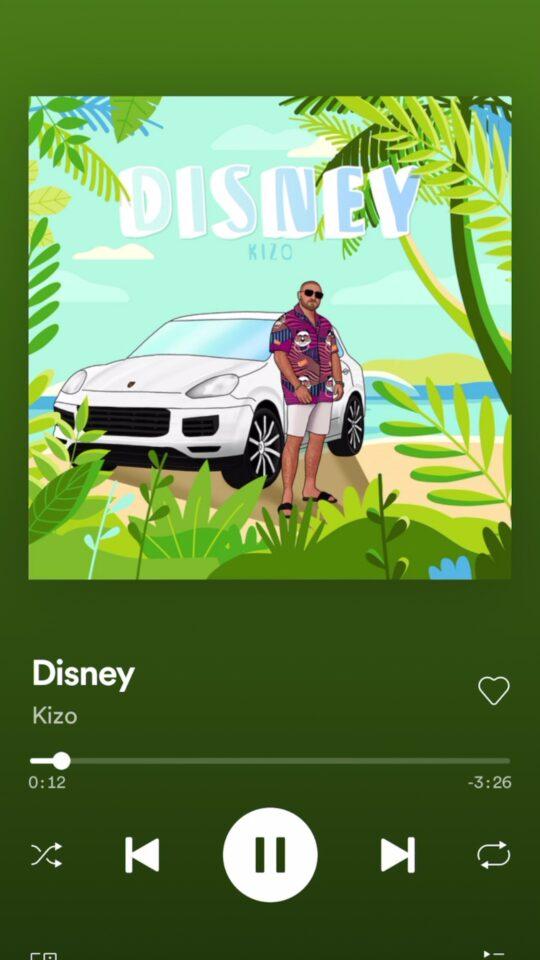 Najpopularniejsze utwory wakacji 2021