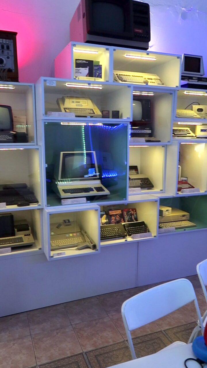 Muzeum Komputerów Wrocław