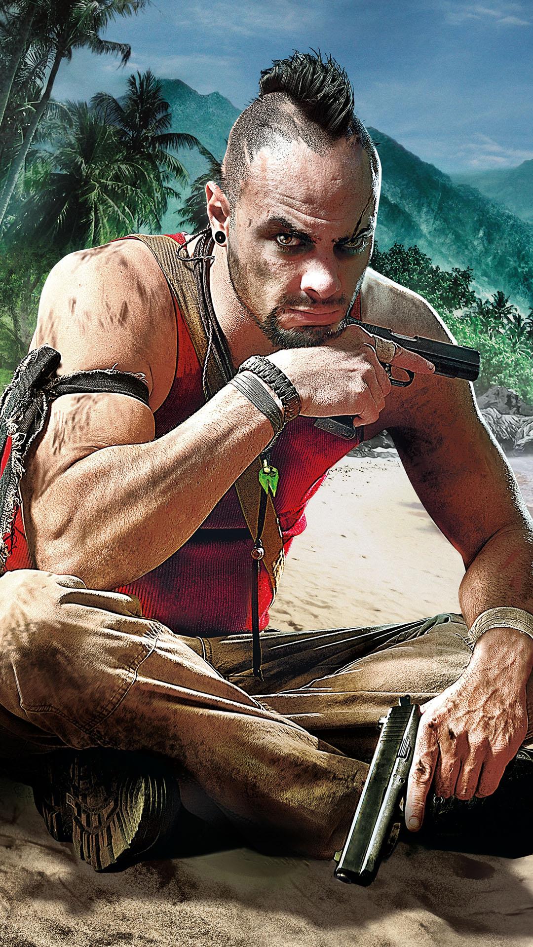 Far Cry 3 za darmo