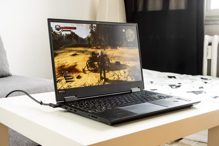laptop omen 15 budowa
