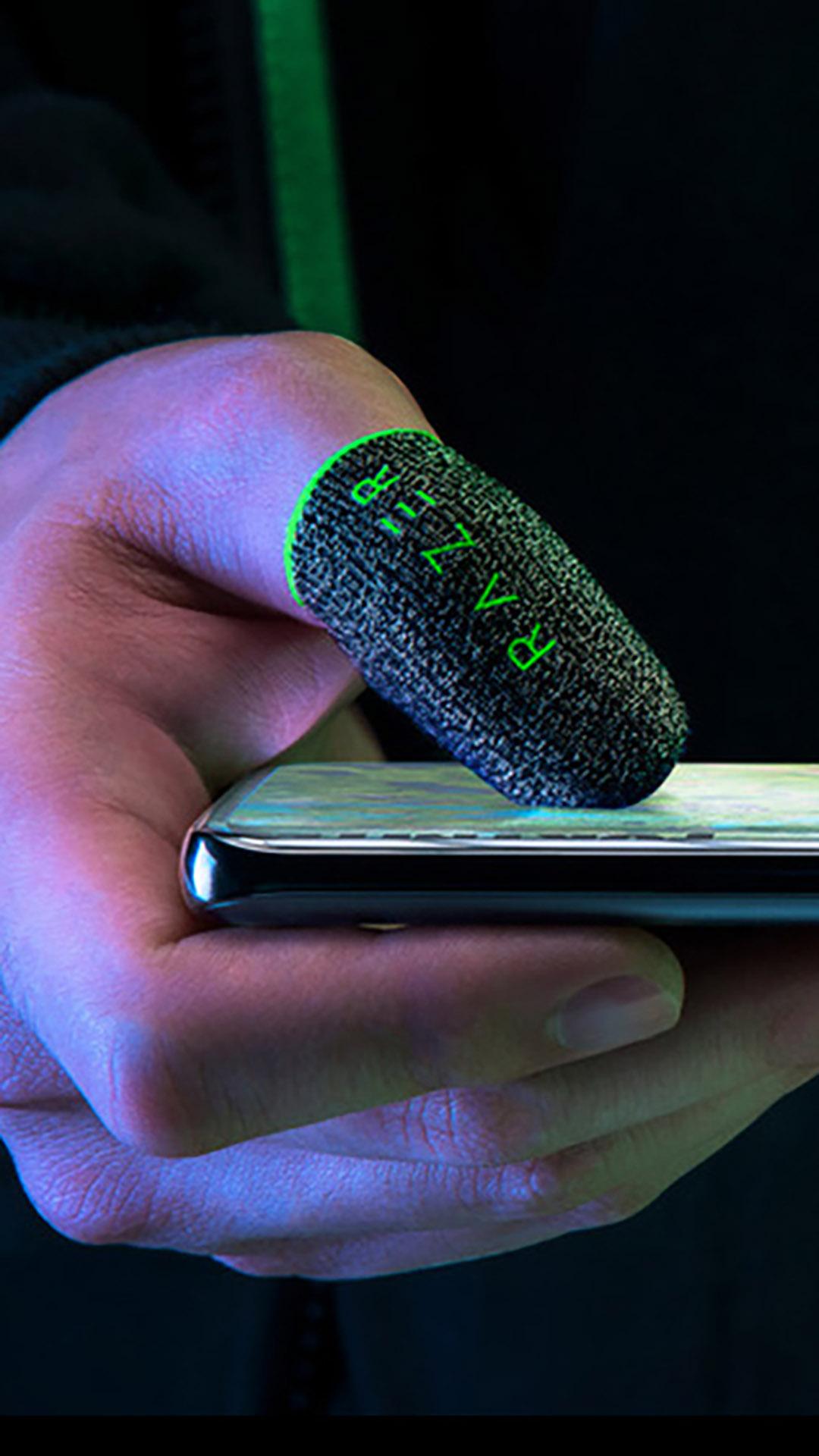 Razer Gaming Finger Sleeve