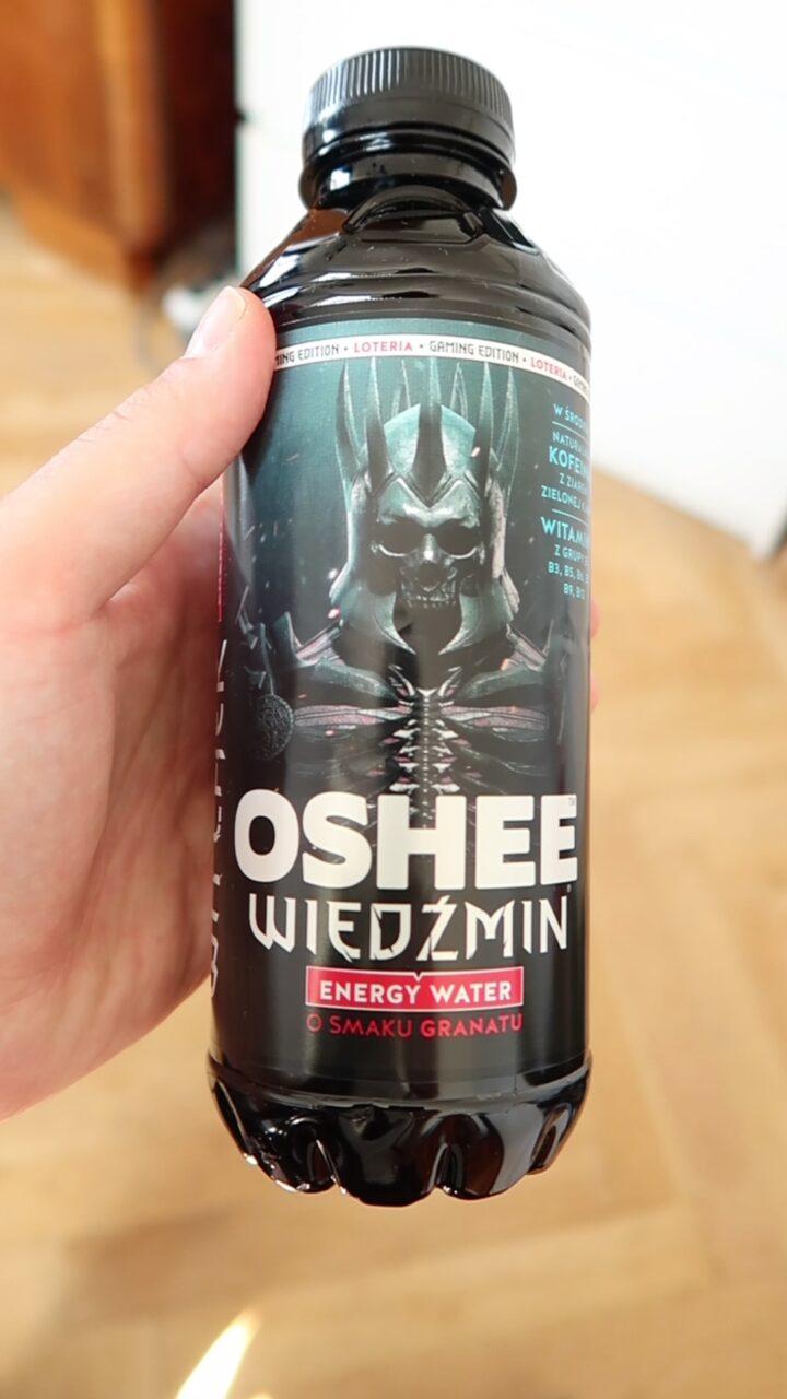 oshee wiedźmin