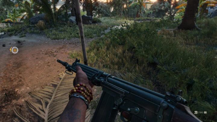 Far Cry 6 bronie