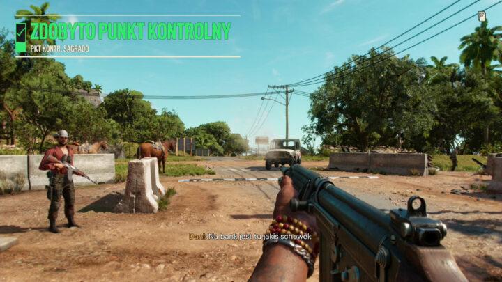 Far Cry 6 podsumowanie
