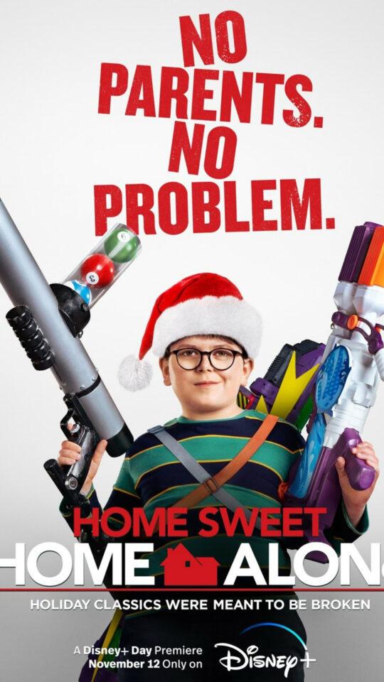 Kevin Sam w Domu 2021