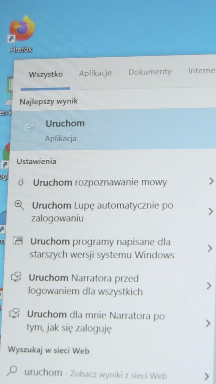 instalacja Windows 11 bez TMP